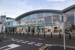 Mothercare Administration