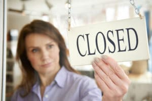 ways to close your business