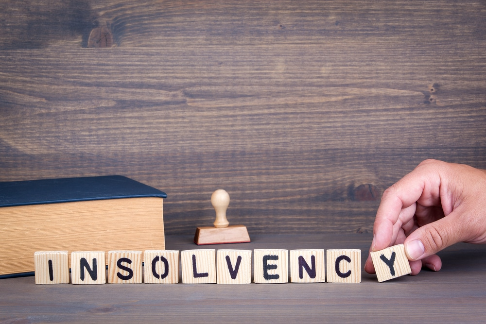 Government to amend insolvency law to keep businesses trading