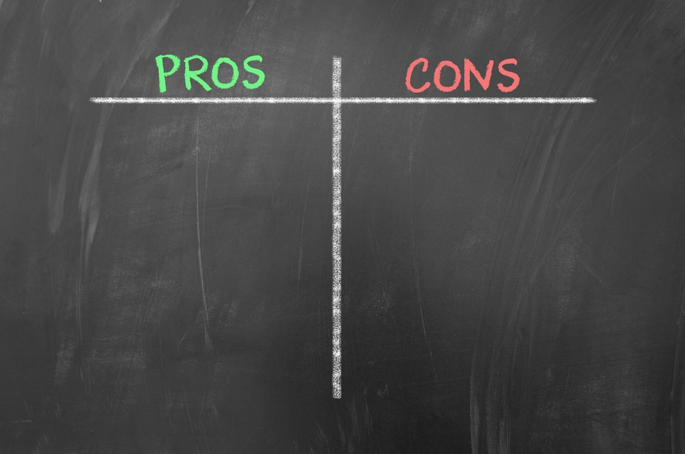 Pros and Cons of a CVA for Your Business