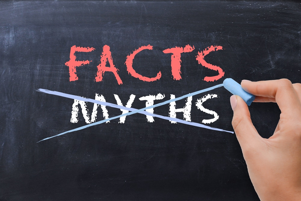 The truth about bankruptcy: five common myths dispelled