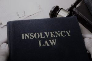 What are the government's plans for insolvency during the Coronavirus (COVID-19) outbreak?
