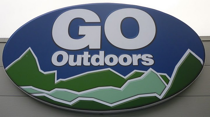 Go Outdoors in Administration