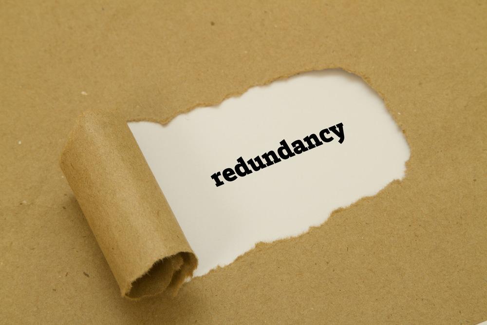 made redundant during furlough