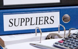 Cannot afford to pay my suppliers