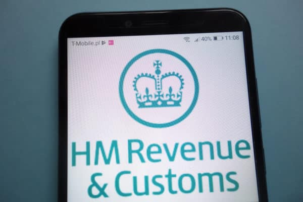 HM Revenue and Customs Telephone Numbers