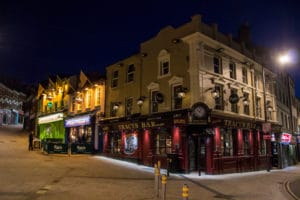 Insolvency advice for pub and bar owners