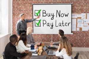 Why you shouldn't use buy now pay later schemes