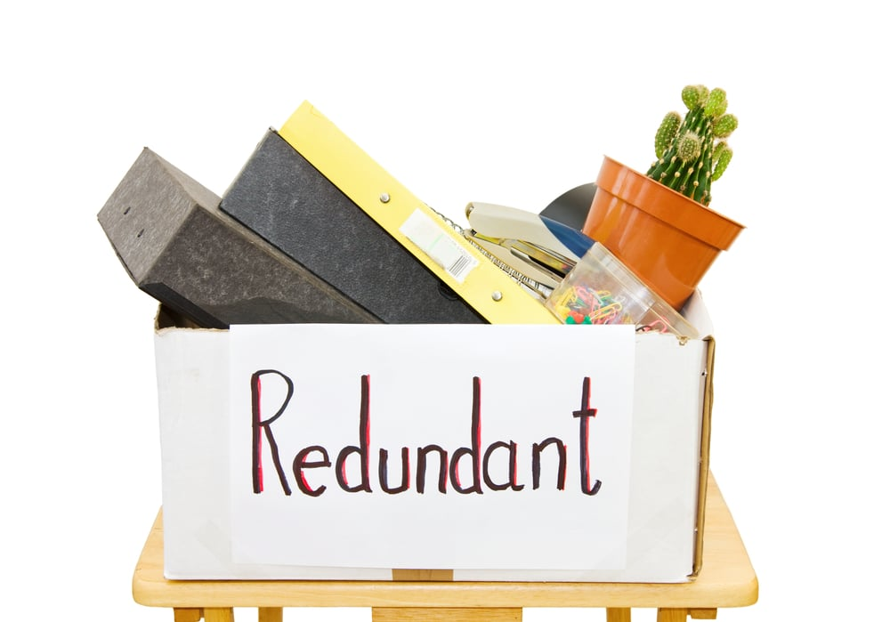 redundancy pay for employees