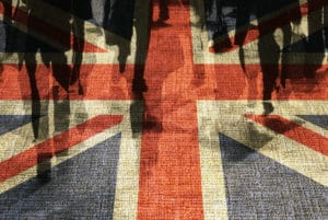 UK economy may not recover until 2024