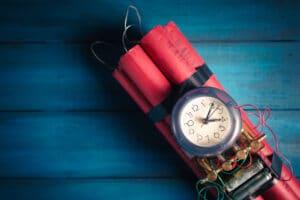Bounce back loan– is it a 'bouncing bomb'?