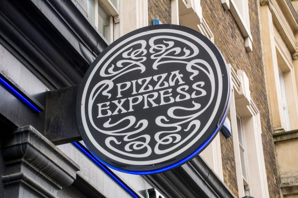 Pizza Express closures