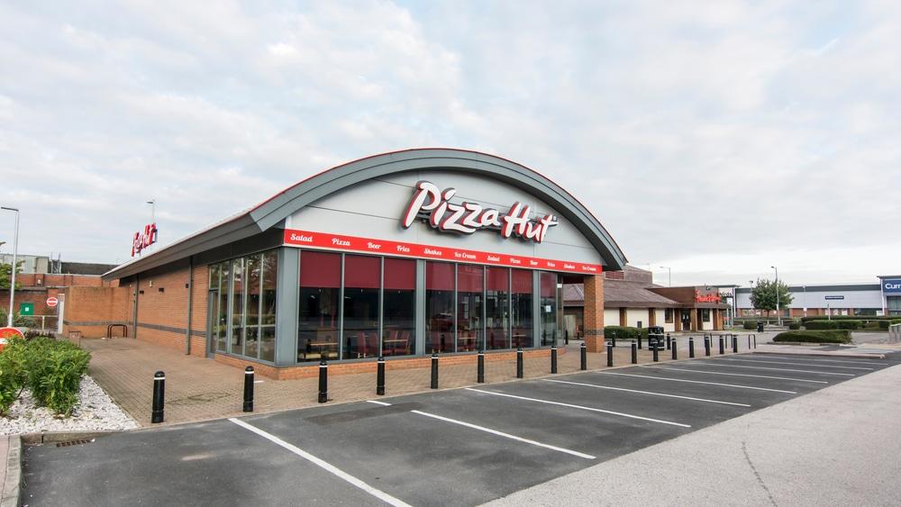 Pizza Hut store closures – 450 jobs at risk
