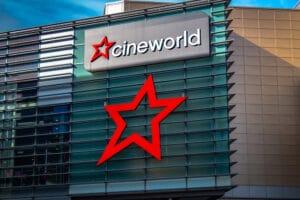 Cineworld to close UK sites