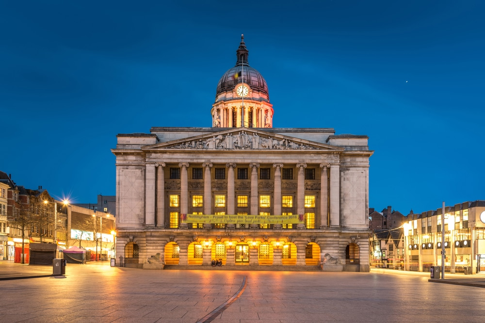 Nottingham's Leading Insolvency Specialists