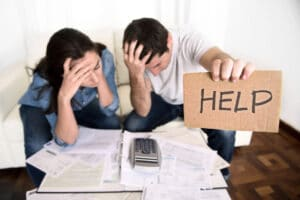 Liable for My Spouse's Business Debts?