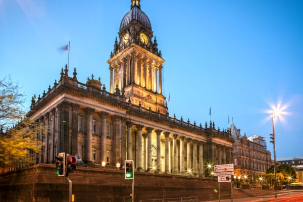 Licensed Insolvency Practitioners in Leeds