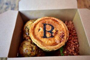 Lovett Pies of Bristol