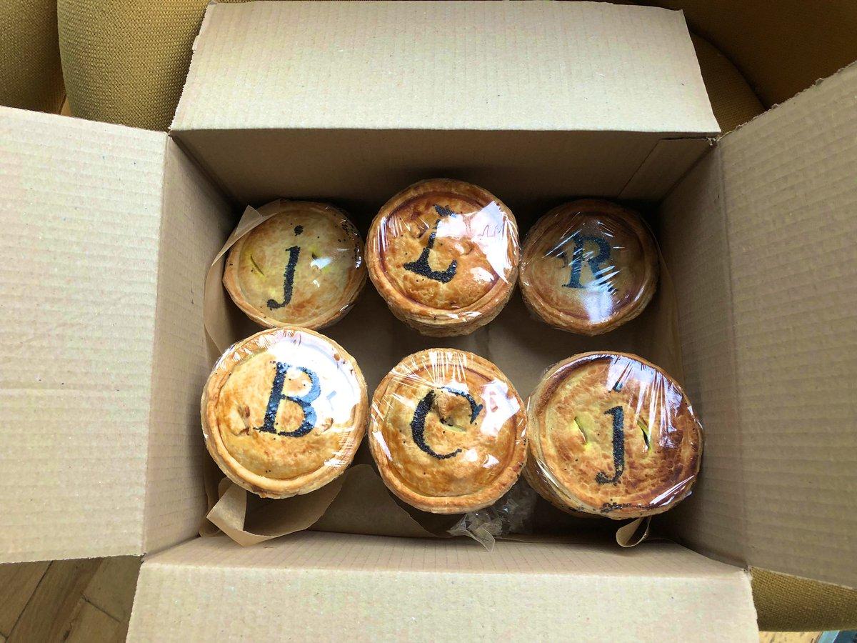 Lovett Pies liquidation