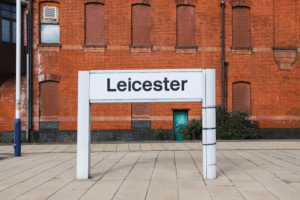 insolvency practitioner leicester