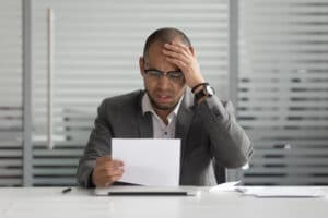 Can the director be held personally liable for any of the company debts?