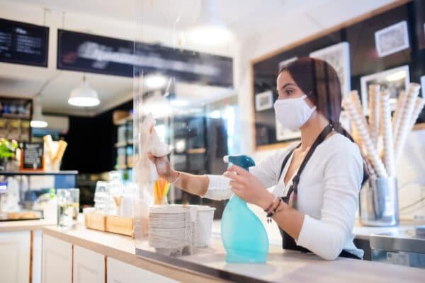Coronavirus business interruption loan