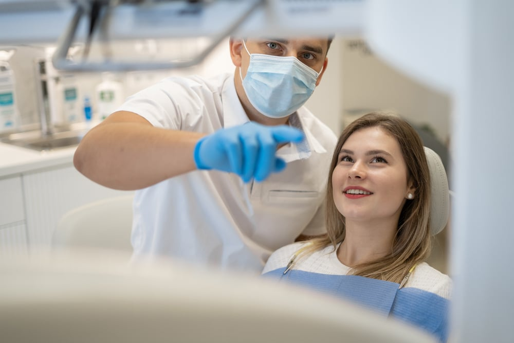 More help needed for dentists as 20% estimate they can only survive for one more month.