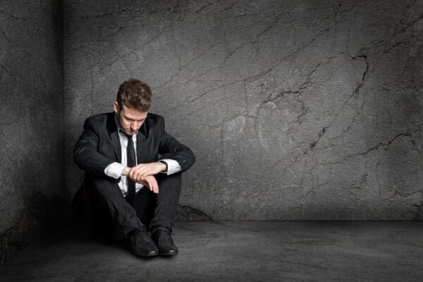 When the director of an insolvent company engages in wrongful trading