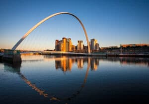 insolvency practitioner at deloittes in newcastle upon tyne