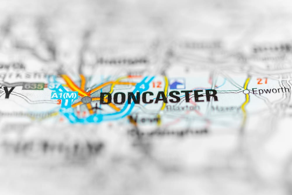 Business Recovery Doncaster