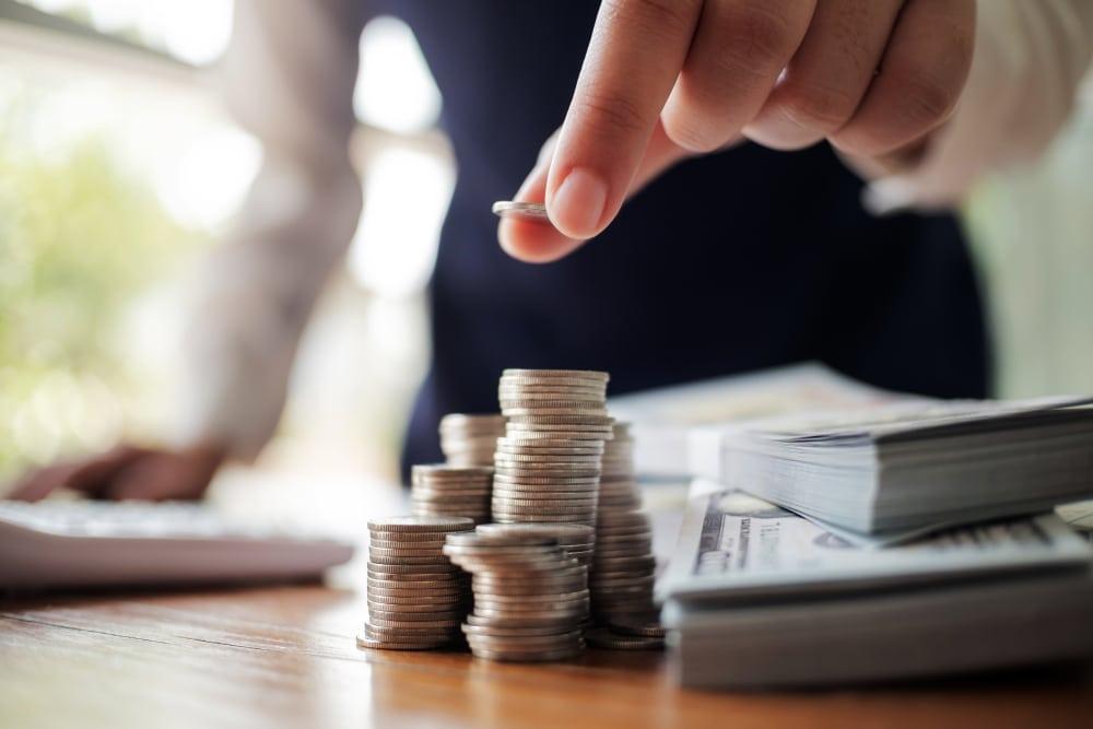 Can I borrow money from my company to buy a house