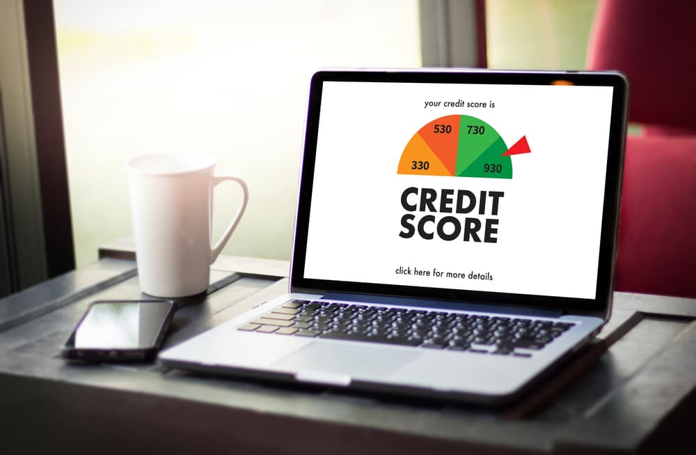 Can business troubles affect my personal finances and credit rating?