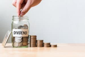 How often can I issue dividends?