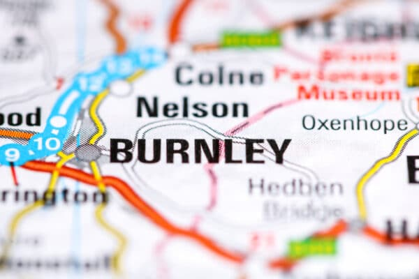 Insolvency Practitioners Burnley