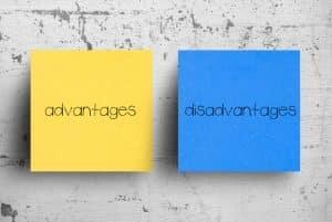 creditors voluntary liquidation advantages and disadvantages