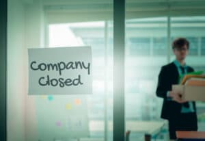 liquidating a company meaning