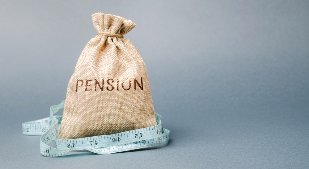 pension fund insolvency