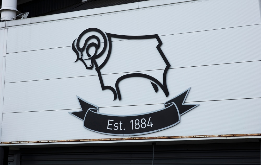 Derby County FC enter Administration