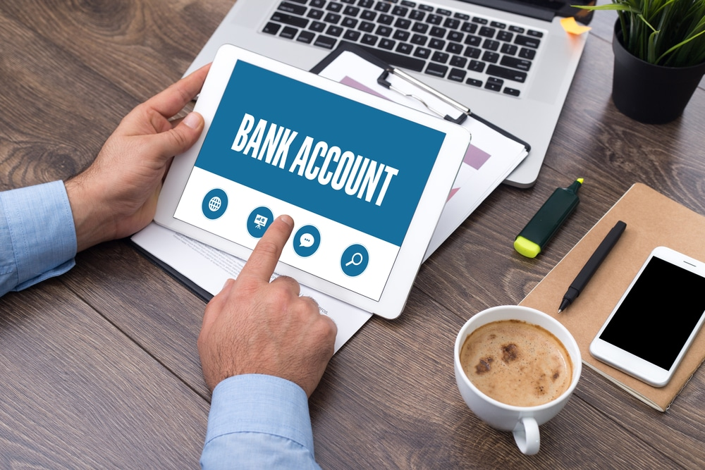 limited company bank account frozen